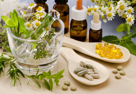 Why You Should Go for Herbal Medicine