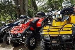 ATV vehicles