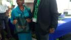 Senior Ministry Officials